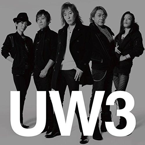U_WAVE 3 -