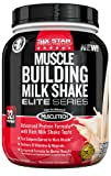 Six Star Pro Nutrition Elite Series  Muscle Building Milkshake 2lb Rich Vanilla Ice Cream - Protein Powder