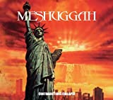 Contradictions Collapse by MESHUGGAH (2013-10-15)