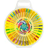 Dylan's Candy Bar Scented Smelly Jelly Gel Pens Set of 36