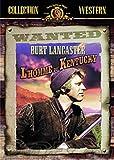 echange, troc L'Homme du Kentucky