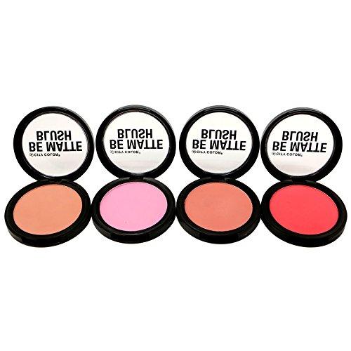 City Color Cosmetics 4