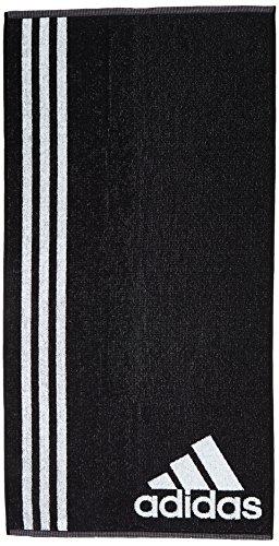 Adidas Asciugamano Nero