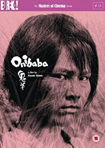 Onibaba [Masters of Cinema] [DVD] [1964]