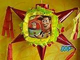 Pinata TOY STORY Disney Piñata Hand Crafted 26