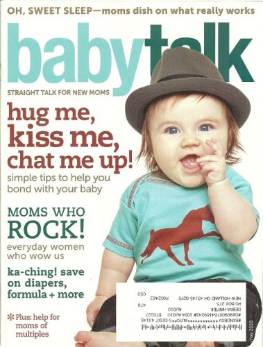 Single Mom Baby Books front-1058357