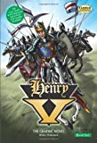 img - for Henry V: Quick Text: The Graphic Novel (British English) book / textbook / text book