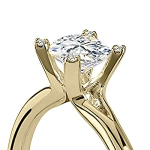 WEDDING ENGAGEMENT RINGS - We can produce as your wish in 10K, 14K, 18K Carat as WHITE YELLOW ROSE MULTICOLOR GOLD and 950 PLATINUM