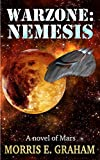 Warzone: Nemesis: A Novel of Mars