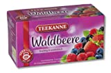 Teekanne Waldbeere 20 Beutel