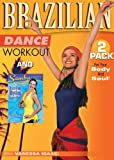 Vanessa Issac: Brazilian Dance Workout [DVD] [Import]