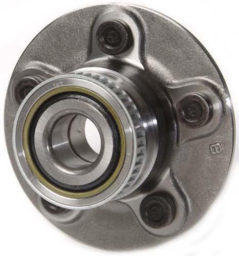 Prime Choice Auto Parts Hb612169 New Rear Hub Bearing Assembly