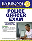 img - for Police Officer Exam (Barron's Police Officer Exam) book / textbook / text book