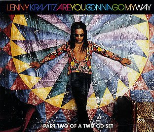 Lenny Kravitz - Are You Gonna Go My Way EP - Zortam Music