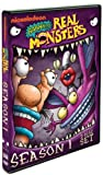 Aaahh Real Monsters: Season One [DVD] [Region 1] [US Import] [NTSC]