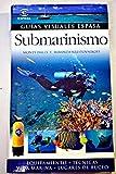 img - for Submarinismo book / textbook / text book