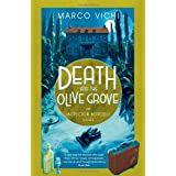 Death and the Olive Grove (Inspector Bordelli 2)by Marco Vichi