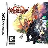 Kingdom hearts 358 / 2 dayspar Square Enix
