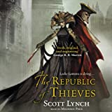 The Republic of Thieves (Unabridged)