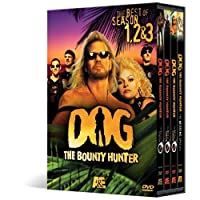 Dog The Bounty Hunter - The Best Of Series 1