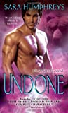 Undone (The Amoveo Legend)