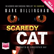 Scaredy Cat | [Mark Billingham]