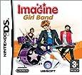 Imagine Girl Band (Nintendo DS)