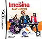 Imagine Girl Band (Nintendo DS)