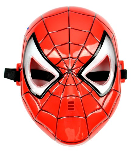 Simplicity® Disguise Marvel Kid's Amazing Spider-Man Hero Full Face Mask