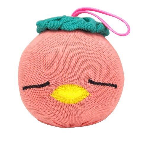 アカパックン (洗濯用(ピンク))