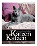 Literarischer Katzen-Kalender 2016
