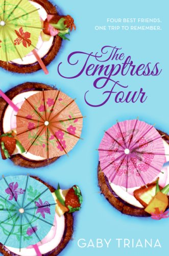The Temptress Four