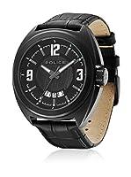 Police Reloj de cuarzo Man Gambler 45 mm