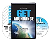 img - for Get Abundance (6 CDs, Writable PDF Workbook, Online Assessment Test) book / textbook / text book