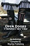 img - for Open Doors: Fractured Fairy Tales book / textbook / text book