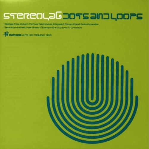 Dots & Loops