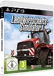 Landwirtschafts - Simulator 2013 - [PlayStation 3]