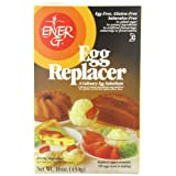 Ener-G Foods Egg Replacer, 16-Ounce Boxes (Pack of 4) ~ Ener-G Foods