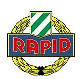 SK Rapid Wien - Austria Football Soccer Futbol - Car Sticker - 4