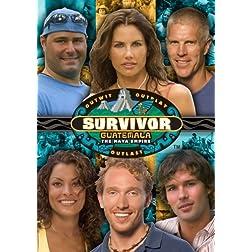 Survivor Guatemala (2005)