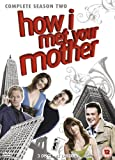 How I Met Your Mother - Season 2 [DVD]
