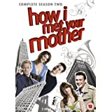 How I Met Your Mother - Season 2 [DVD]by Josh Radnor