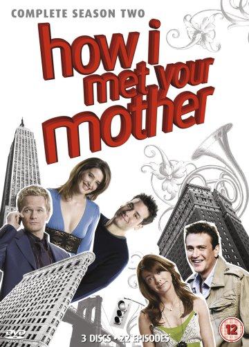 Jak jsem poznal vaši matku / How I Met Your Mother