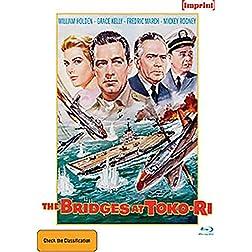 The Bridges at Toko-Ri [Blu-ray]
