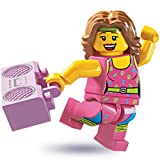 LEGO Fitness Instructor 8805 Series 5 Minifigure (PreOrder)