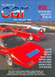 [ [ [ The Best of Car: The '70s and '80s[ THE BEST OF CAR: THE '70S AND '80S ] By Oliver, Ben ( Author )Oct-01-2008 Hardcover (1906032491) by Oliver, Ben