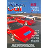 The Best of Car Magazine: The 70s and 80sby Anova Books