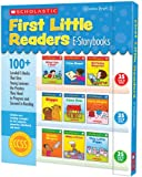 img - for First Little Readers E-Storybooks: 100+ Leveled E-Books That Give Young Learners the Practice They Need to Progress and Succeed in Reading book / textbook / text book