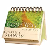 Gods Way Day by Day - Charles F. Stanley - 365 Day Perpetual Calendar