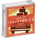 Table Topics To Go - Road Trip